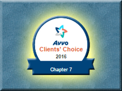 AVVO - Chapter 7 - Client's Choice