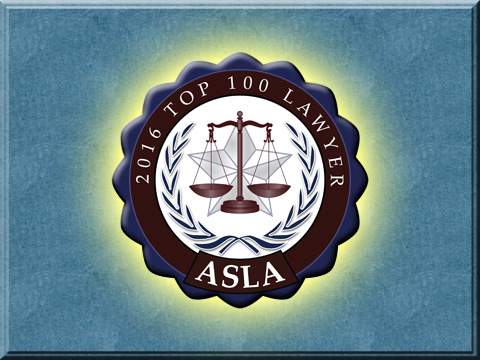 ASLA - Top Bankruptcy Attorney