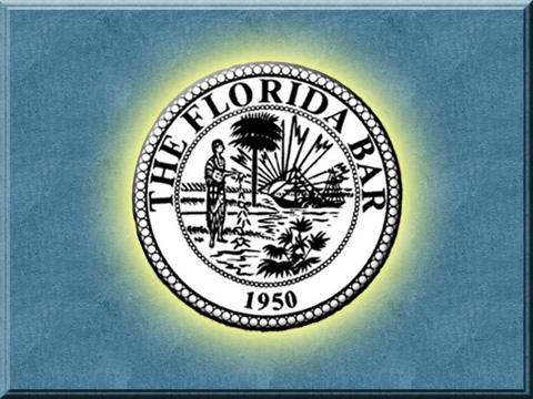 FLORIDA BAR member since 1989