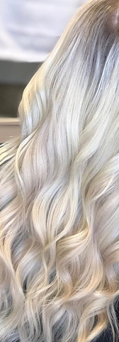 ✨BLONDES & EXTENSIONS ✨ __twistedfringeh