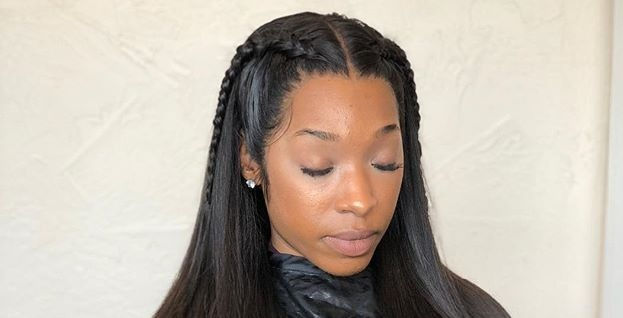 Signature Full Install w/Frontal