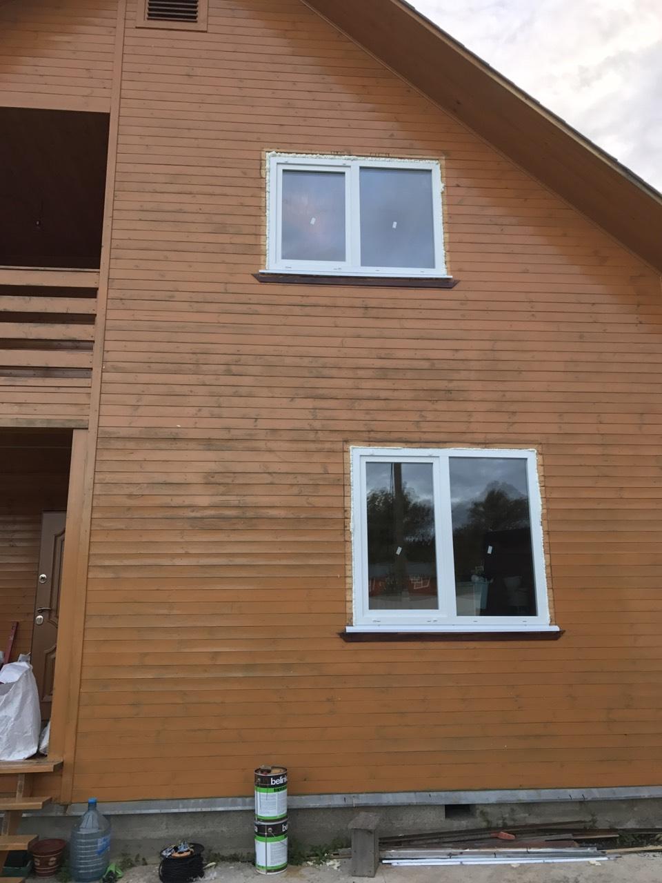 пластиковые окна Серпухов недорого