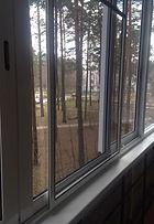 дешево остеклить балкон, недорогое остекление балконов и лоджий, цены на остекление