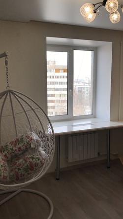 Века окна