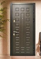 Изготовление и установка металлических дверей