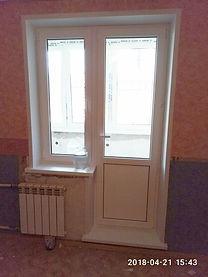 Балконный блок под ключ Серпухов, Протвино, Кременки, Оболенск