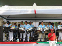 Steel Band Ministry