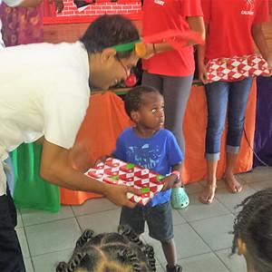 Children's Christmas Treat 2017