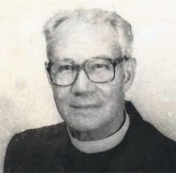 Rev. Fr. Dennis Cruchley