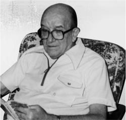 Rev. Fr. Tom Glavin
