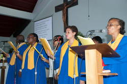 Our Music Ministry