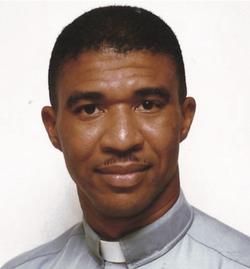 Msgr. Michael Lewis