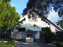 Pastoral Centre Hall