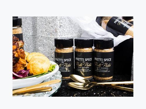 Lrg Pretti Spice House Seasoning