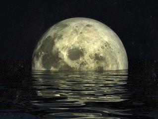 Mirror Mirror – Venus Opposes Uranus During the Taurus Full Moon