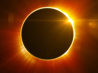 Our Last Solar Eclipse in Pisces