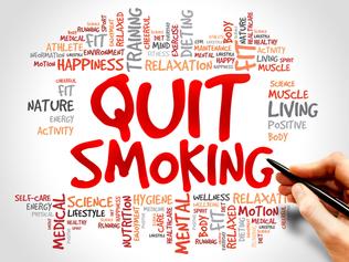 NADA PROTOCOL FOR SMOKING CESSATION