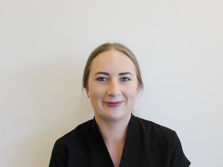 We're Pleased to Welcome Rochelle to Our Team!