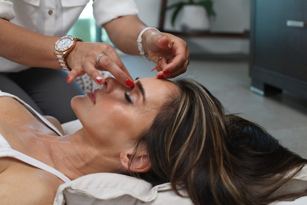 Acupuncture can relieve Hay Fever