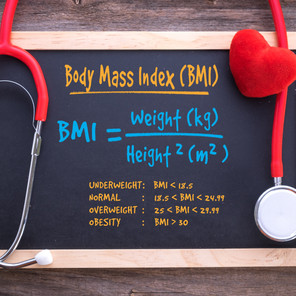 Five Skin Conditions Linked With Obesity