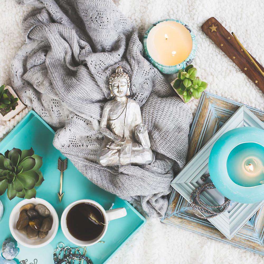 Reiki For Stress Relief