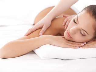 Remedial Massage for the Treatment of Pain