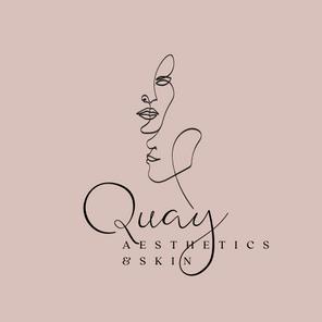 We are Quay Aesthetics & Skin