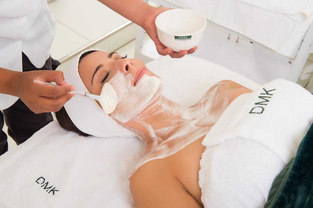 Spring Skin DMK Offer