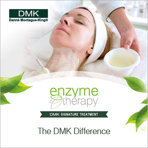 WHAT IS DMK ENZYME THERAPY? AND HOW CAN IT BENEFIT YOUR SKIN?