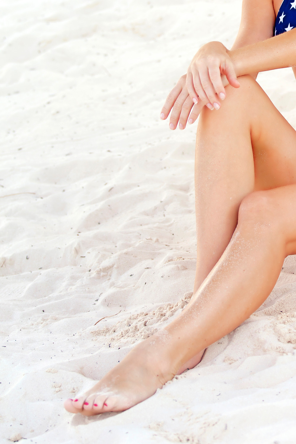 Be Summer Ready with IPL Hair Removal