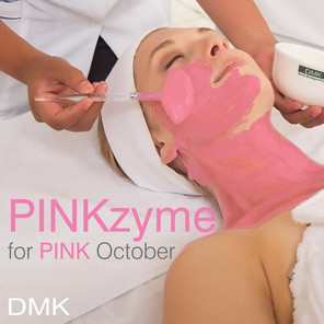 Pinkzyme - Breast Cancer Awareness Month