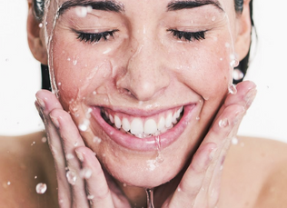 Cleansing tips at home!