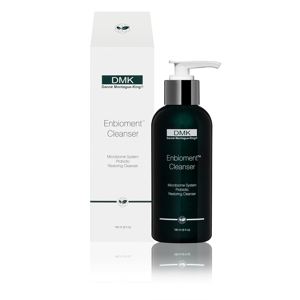 DMK's Embioment Cleanser