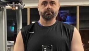 An Inspiring Weight Loss Story from Jonas