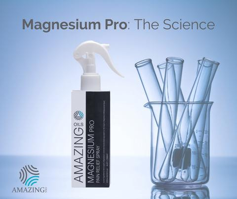 Magnesium Pro