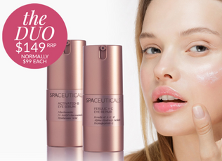 The Eye Perfecting Duo From Waterlily