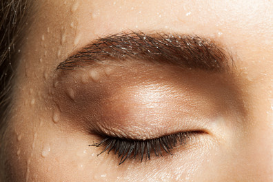 COSMETIC BROW TATTOOING