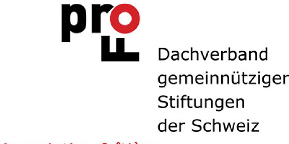 Der Schweizer Stiftungstag 2021
