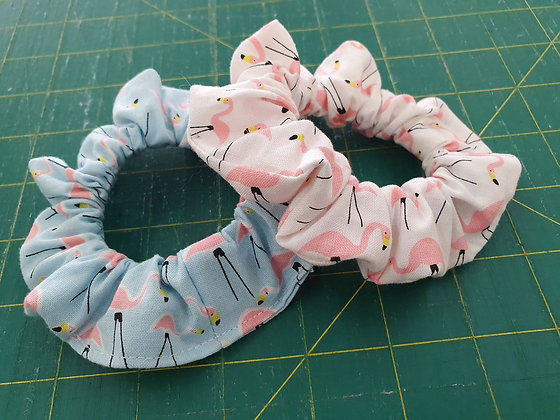 FREE Scrunchies Pattern ~ Downloadable PDF