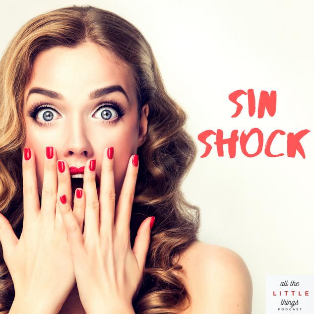 sin shock