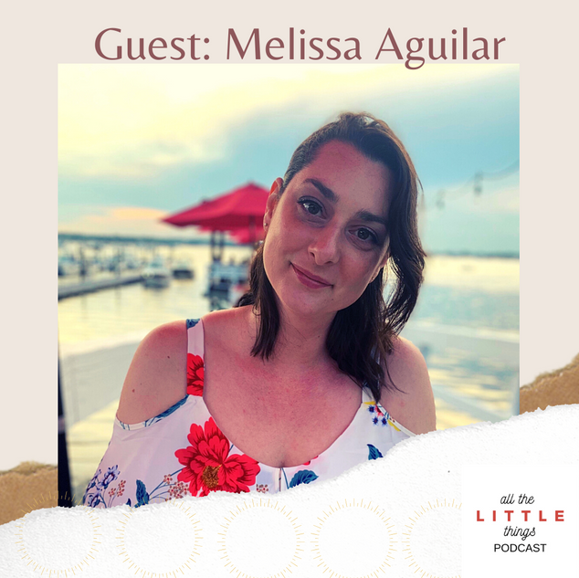 Guest: Melissa