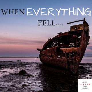 WHEN EVERYTHING FELL...