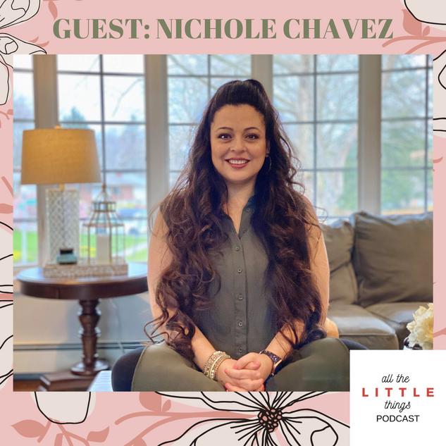 Guest:Nichole Chavez