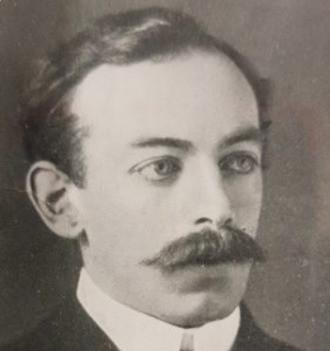 David Davies c.1905