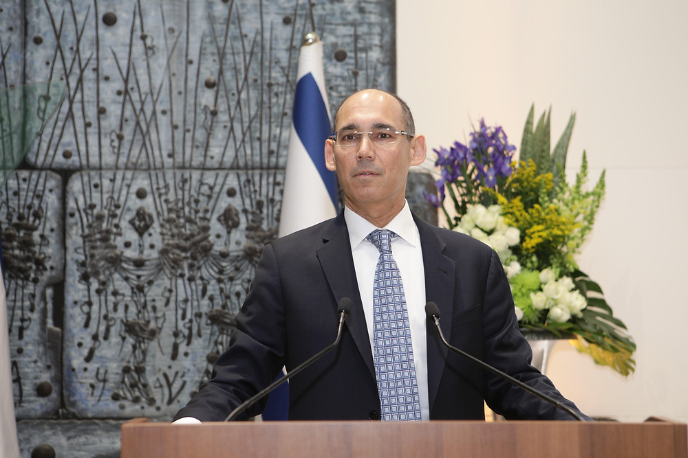 אמיר ירון, נגיד בנק ישראל, עלית ריבית המשכנתא, עלית מדד המחיריכם לצרכן