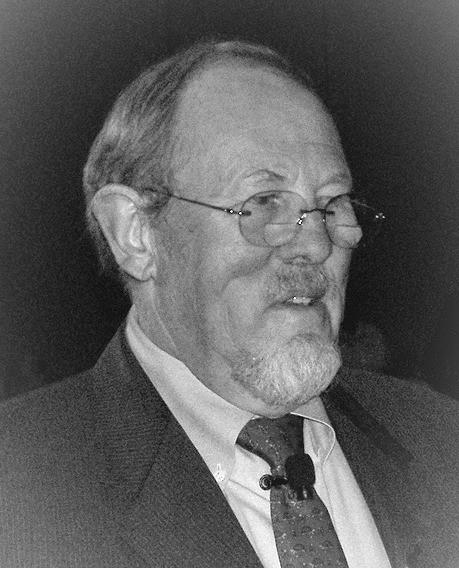 Dr. William Sharpe