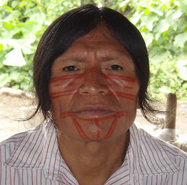 Amazon indigenous cultures effects oi exploration National Geographic Emerging Explorer