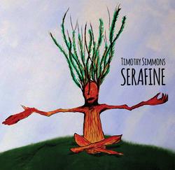 Timothy Simmons: Serafine