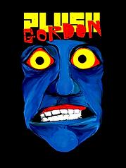 Plush Gordon Slow Drive Poster