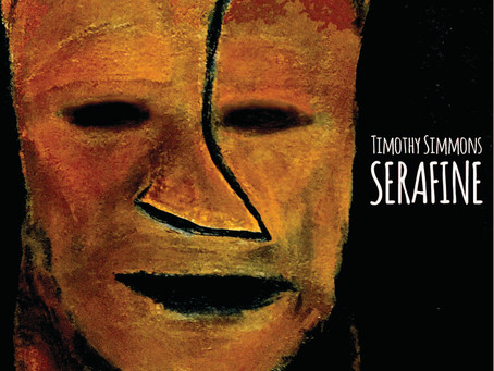 Serafine by Timothy Simmons Now Available!